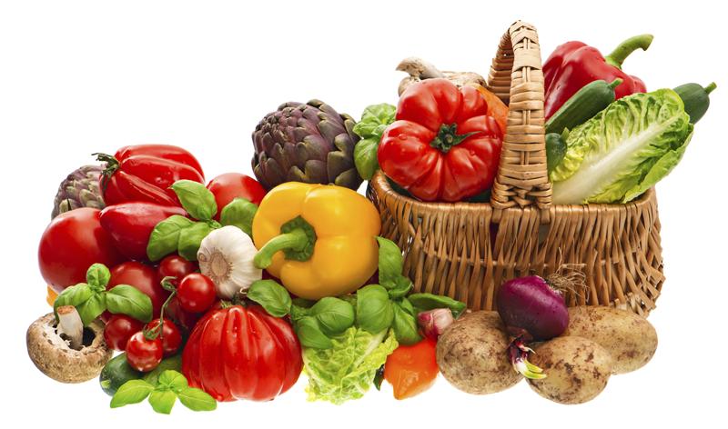 Ernährung_Gesund_Gemüse